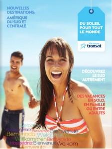 TRANSAT SUD BROCHURE 2015-2016