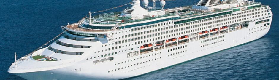 Croisière Princess Cruises - Agence de Voyages Mercedes