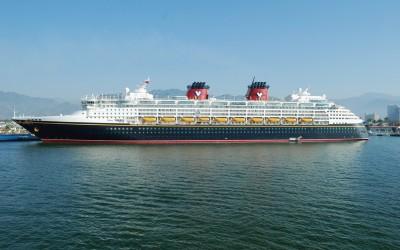 bateau de croisière Disney wonder