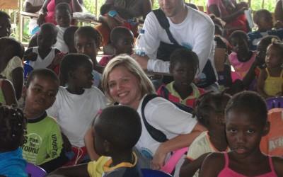 Voyage humanitaire en Colombie