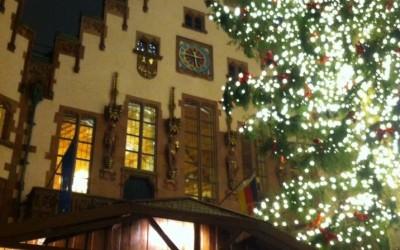 Photo de Noël en Europe