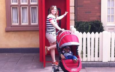 Voyage avec enfants ou bébé