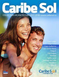CARIBE SOL - BROCHURE